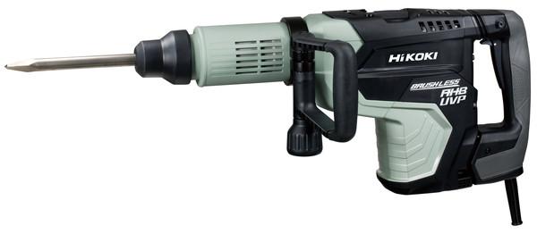 Hikoki H60MEY Abbruchhammer SDS - max (H60MEYWTZ)