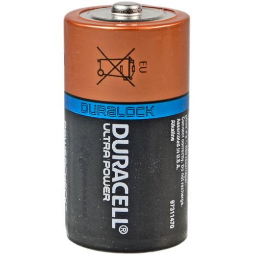 Duracell MX1400 Ultra Power Baby (C) 1,5Volt LR14 (2 Stück)