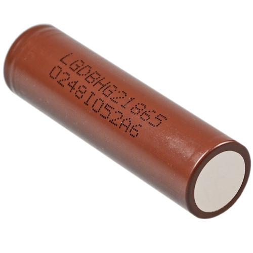 LG Lithium Ion INR18650 HG2 3000mAh Akku ungeschützt
