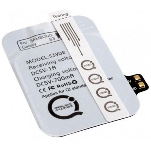 Ansmann Qi-Receiver für Samsung Galaxy S3