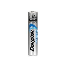 Energizer AAA Lithium FR03 Test, erreichte Zeit: 140 Min.