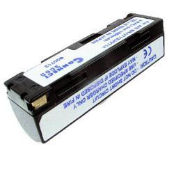 Akku passend für JVC BN-V712 3,6Volt 2.000mAh Li-Ion (kein Original)