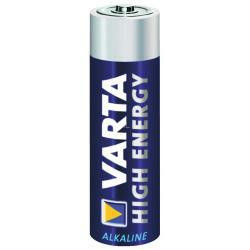 VARTA Mignon Batterie 4906 LR06 Longlife Power - 1 Stück