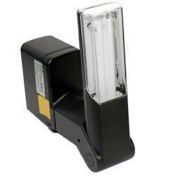 Akku Power Leuchtstoff-Lampe AL250L für Bosch Flach-Akkus von 7,2V bis 14,4V