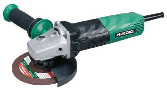 Hikoki G15VA Winkelschleifer 150 mm (G15VAWKZ)