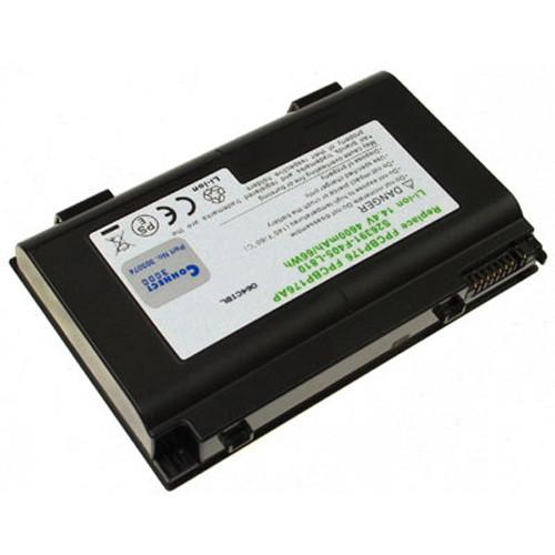 Akku für Fujitsu Siemens LifeBook E8420 mit 14,4V 4.600mAh Li-Ion