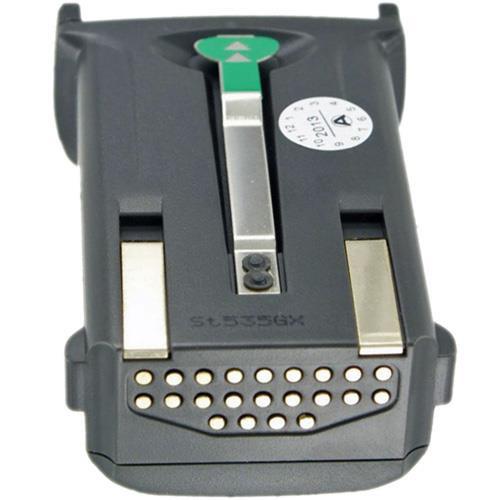 MC9000 Ersatz-Akku für Symbol Barcode-Scanner MC9000 Serie