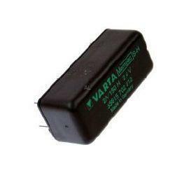 VARTA Knopfzellenakku MEMPAC 2/V150H 2,4Volt 150mAh NiMH