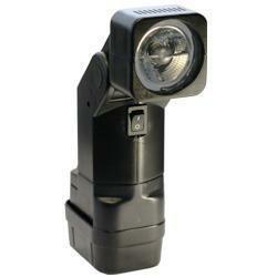 AP Halogen-Lampe AL520H passend für 12V Makita Werkzeug-Akkus