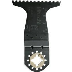 MW65PB BiM Sägeblatt für Hartholz, 65 mm breit, passt zu HiKoki Multitool