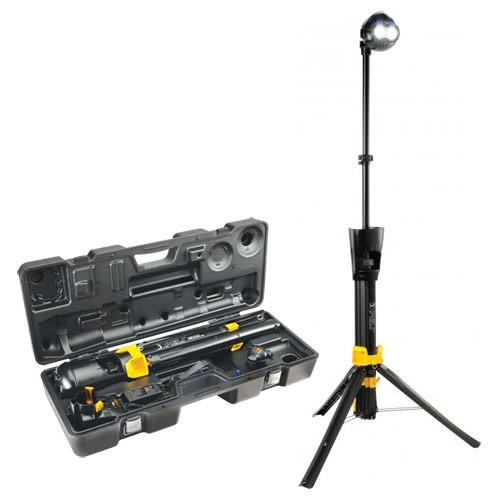 Peli ProGear 9420XL Cree LED-Arbeitslampe mit Koffer und Zubehör