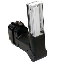Akku Power Leuchtstoff-Lampe AL530L für Makita 9,6 u. 12V Werkzeugakkus 9100, 9033, 1201, 1202