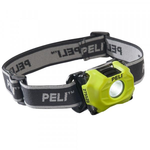 Peli™ 2755Z0 LED-Kopfleuchte, inkl. Batterien