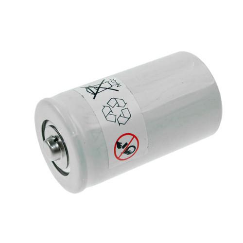 SAFT Mono D Industriezelle VT D Hochtemperatur 1,2Volt 4.000mAh NiCD