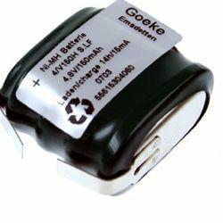 VARTA Knopfzellen Akku 4/V150H / NiMH