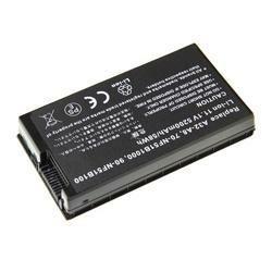 Notebookakku für ASUS A32-A8 Akku (kein Original) Li-Ion 11,1Volt 4400mAh