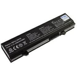 Akku passend für Dell Latitude E5400, E5410, E5500, E5510 11,1 Volt 5200 mAh Li-Ion (kein Original)