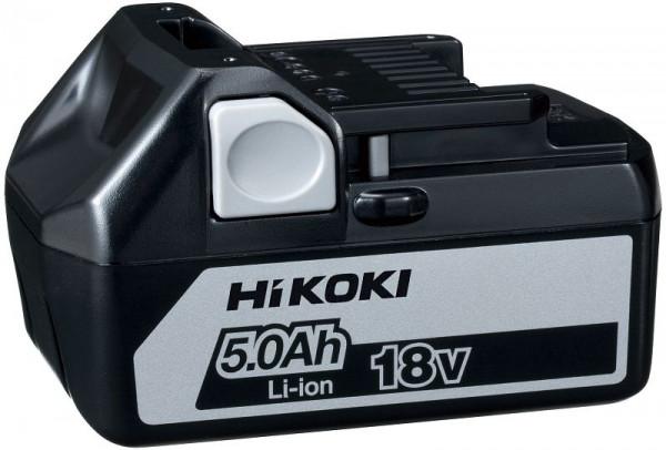Hikoki BSL1850 Akku 18V 5,0Ah (335790)