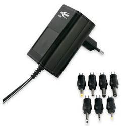 Ansmann APS 1000 12V Universal Netzteil zur Stromversorgung vieler Elektrokleingeräte