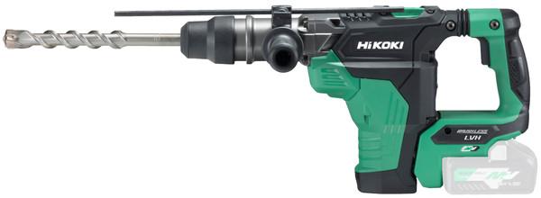 Hikoki DH36DMA Basic Akku Bohr- und Meißelhammer (SDS-max)