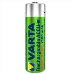 Varta Ready to use AA 2100 mAh Test, erreichte Zeit: 239 Min.