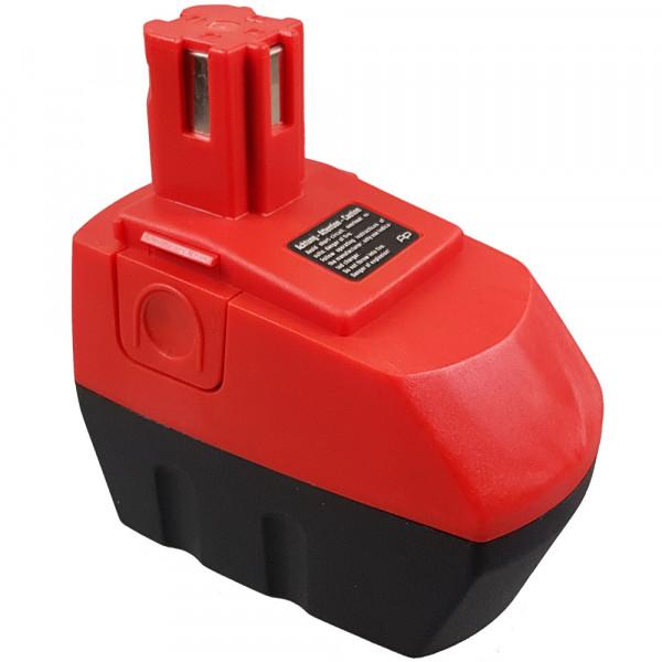 Werkzeug-Akku passend für Hilti SFB150, SFB155 mit 15,6V 1,7Ah NiMH (P1112)
