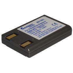 Akku passend für Panasonic CGA-S101 3,6Volt 800mAh Li-Ion (kein Original)