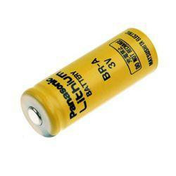 Panasonic Lithium Batterie 3,0Volt 1800mAh