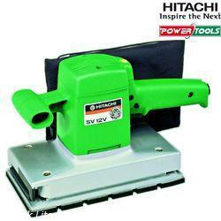 HiKoki Schwingschleifer SV 12V Elektronik-Schwingschleifer