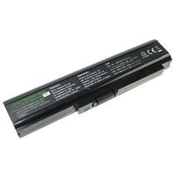 Akku für Toshiba Equium A100 mit 10,8Volt 4.600mAh Li-Ion