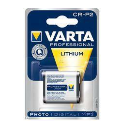 VARTA Fotobatterie CRP2P Fotobatterie