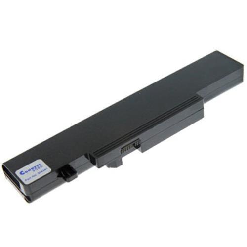 Akku für Lenovo Ideapad Y460G mit 11,1V 4400mAh