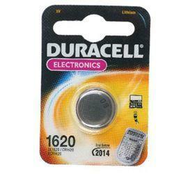 Duracell DL1620 Lithium Knopfzelle mit 3,0Volt