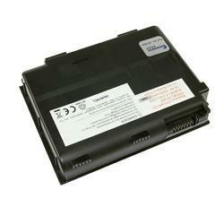 Akku für Fujitsu Siemens LifeBook C1410 mit 14,4V 5200mAh Li-Ion