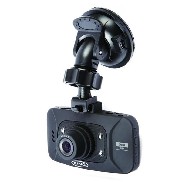 "Ring Dashcam RBGDC50 12/24V HD 2.7"" Mini Display"