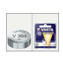 Varta Uhrenbatterie V364