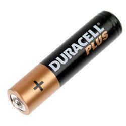 Duracell MN2400 Plus AAA (Micro) 1,5 Volt AlMn
