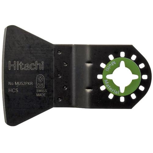 MU52PKR starres Hohlmesser 52x26x0,8mm von HiKoki - für Multitools