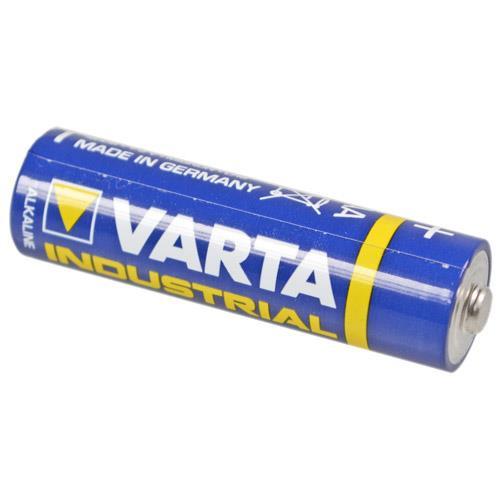 Varta Mignon Batterie Alkaline 4006 LR6 AA Industrial