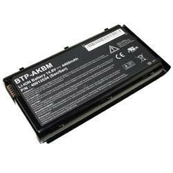 Akku passend für Medion MD96500 mit 14,8V 4.800mAh Li-Ion