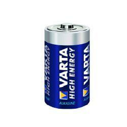 VARTA Mono Batterie LR20 High Energy Mono