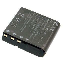 Akku passend für Casio NP-40 3,7Volt 1.200mAh Li-Ion (kein Original)