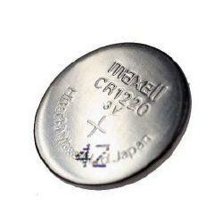 MAXELL CR1220 Lithium Knopfzelle 3,0Volt 38mAh