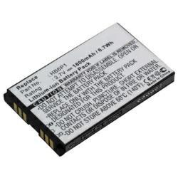 Akku passend für Huawei HB5V1 3,7Volt 1500mAh Li-Ion (kein Original)