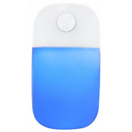 Ansmann Ambiente Mobiles LED-Nachtlicht (blau)
