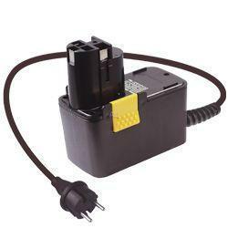 Akku Power Mainsconnector MC-250 APBO/SL-12V ersetzt Bosch 2 607 335 151 Akkus