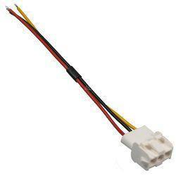 AMP Anschluss AMP Buchse 3polig mit Kabel