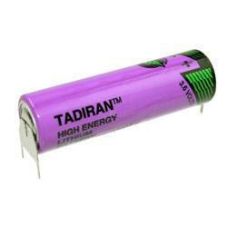 TADIRAN Lithium Batterie SL760/PT Mignon 3,6V 2100mAh mit 3er Print