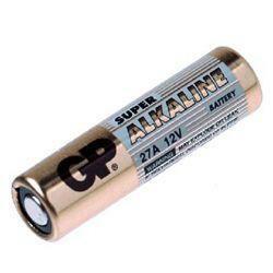 GP Batterie 27A Spezial Batterie 12 Volt 18mAh