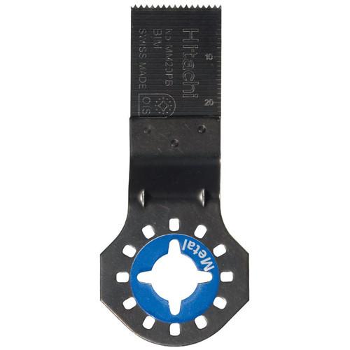 5Stk. MM20PB Sägebätter für Metall, 20 mm breit, passen zu HiKoki Multitool